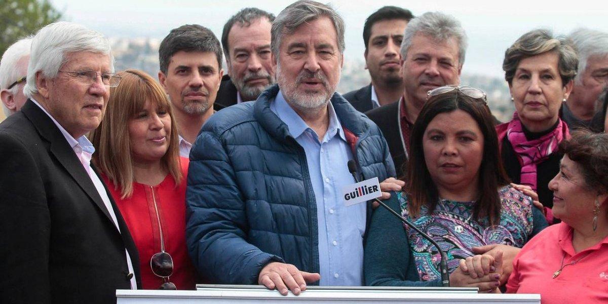 ¿Salvavidas para Guillier y Goic? Empresa se abre a entregar crédito a candidatos presidenciales