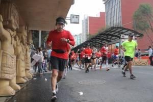 Así se vivió el Maratón de la CDMX