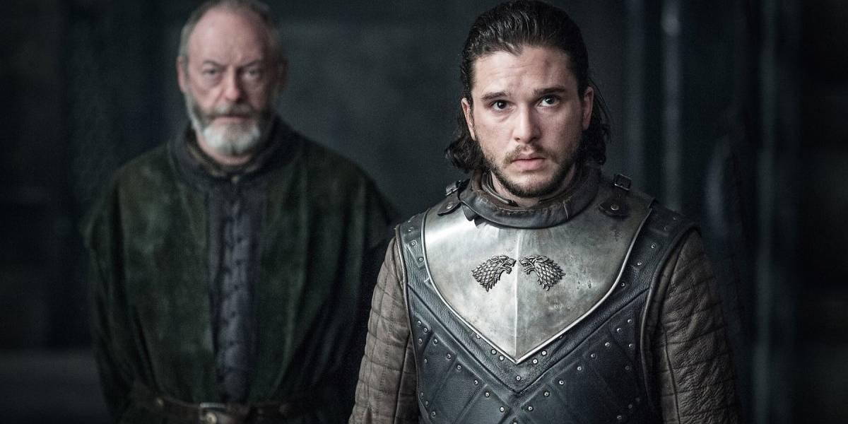 ¿Qué sabemos de la octava temporada de Game of Thrones?