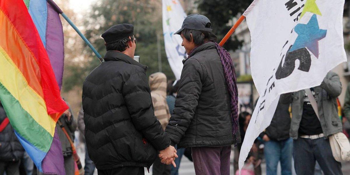 Vocero Jorge Díaz Guzmán y Matrimonio Igualitario