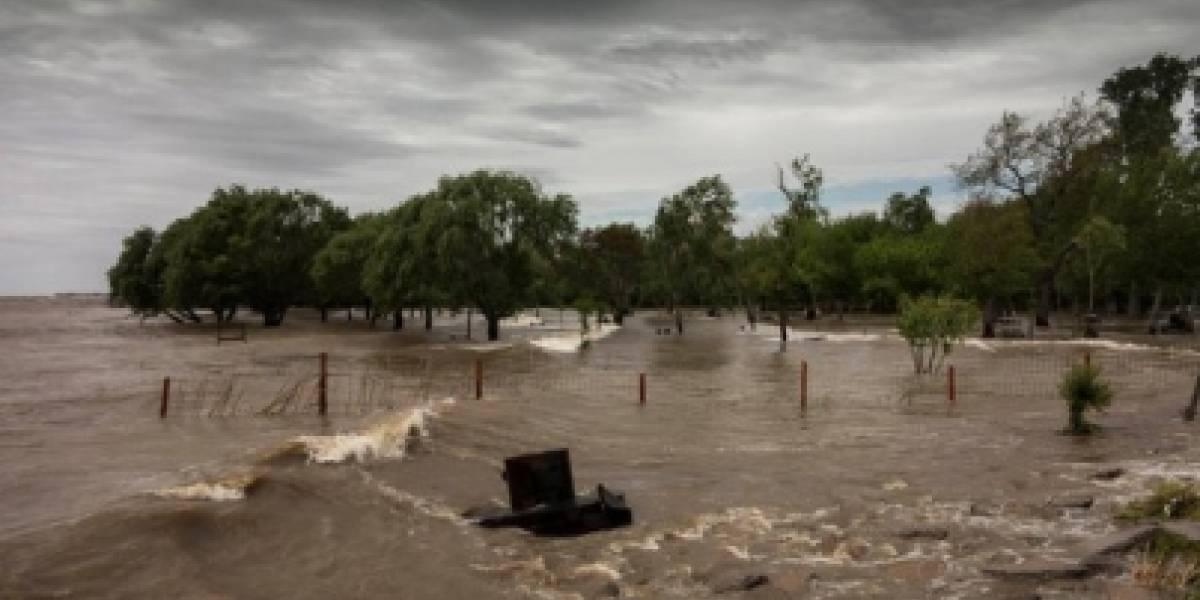 Inundaciones en Asia han dejado más de mil muertos y 41 millones de damnificados