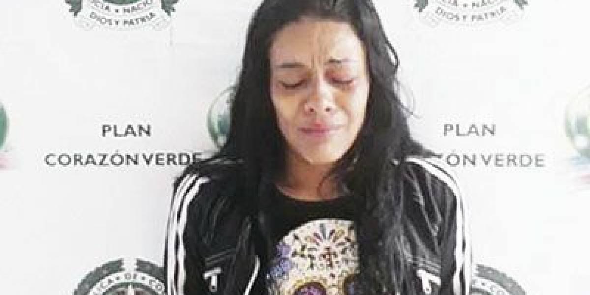 Mujer prostituía a su hija de 13 años