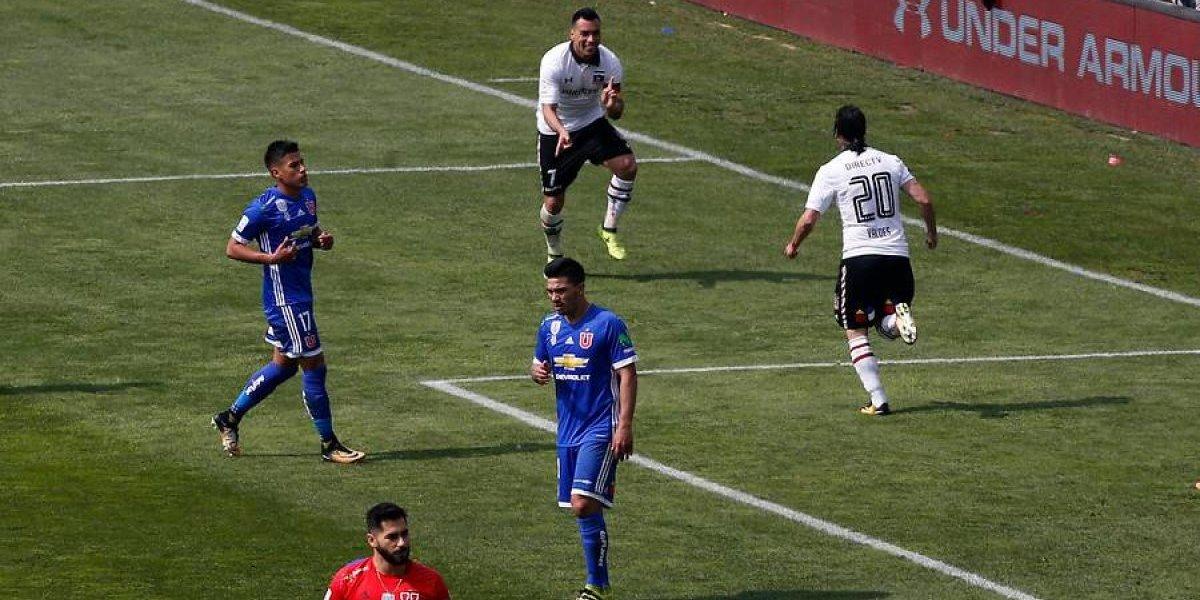 Prestigioso ranking deja a la liga chilena como unas de las peores de Sudamérica