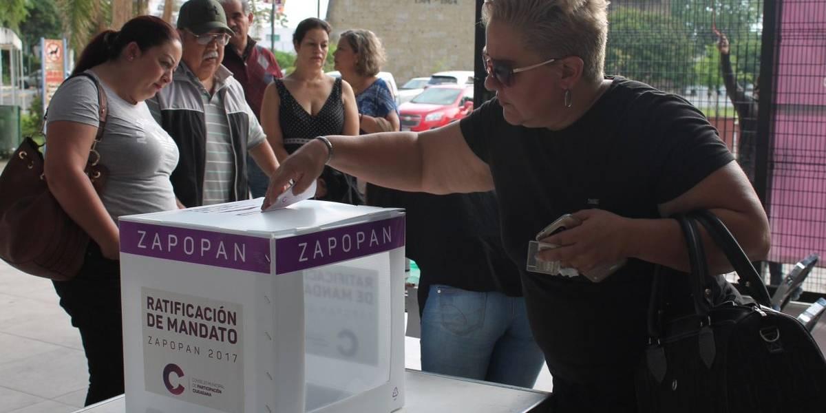 Voto de mexicanos en el extranjero será decisivo para 2018: INE