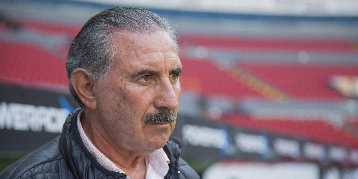 ¡OFICIAL! Club León designó a nuevo entrenador