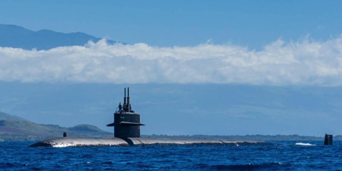 Corea del Sur podría construir submarino nuclear ante las amenazas de Corea del Norte