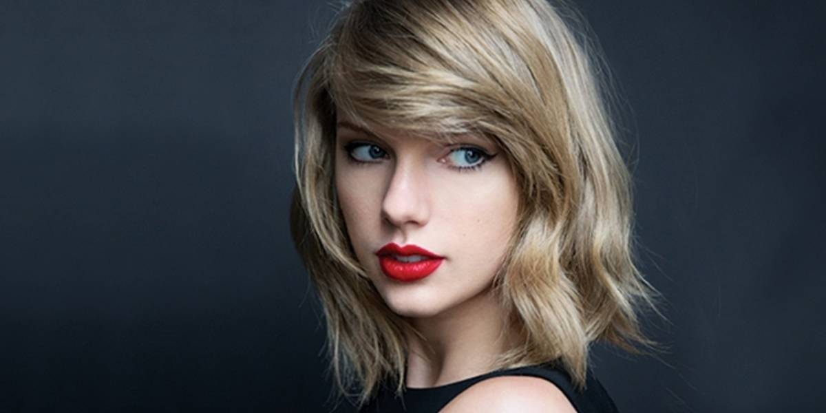 Taylor Swift podría brillar esta noche en los Premios MTV