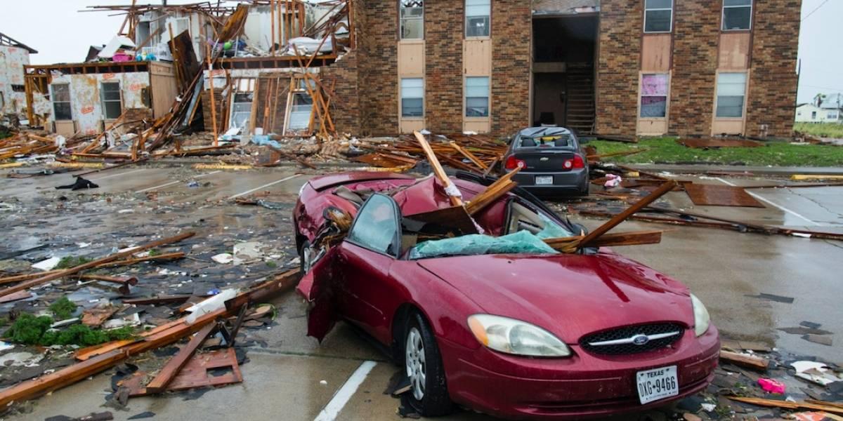Paramédicos de Tamaulipas viajarán a Houston para ayudar por 'Harvey'
