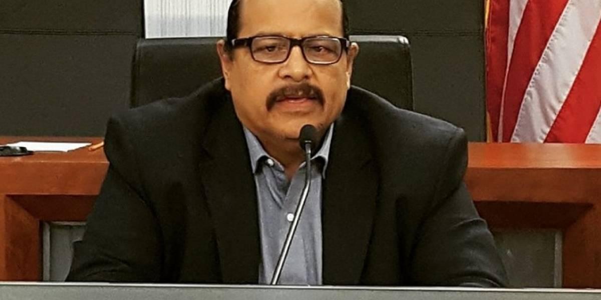 Senador Vargas Vidot aboga por alza del salario mínimo por zonas geográficas