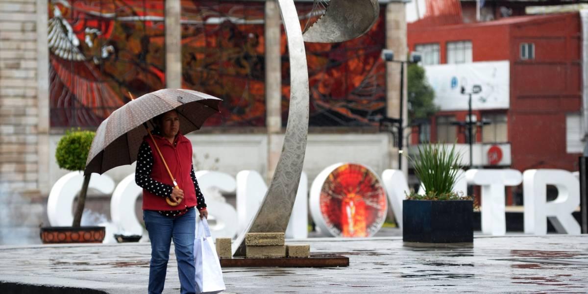 Harvey provocará tormentas en estados del norte de México