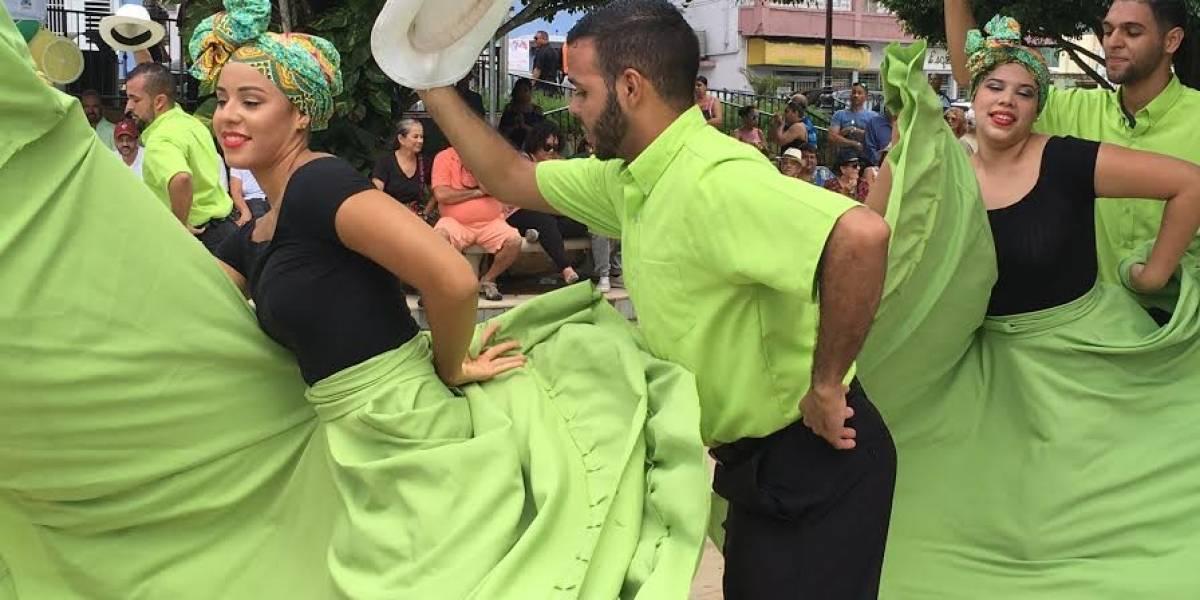 Aguas Buenas celebra la primera Feria de Artesanía Puertorriqueña