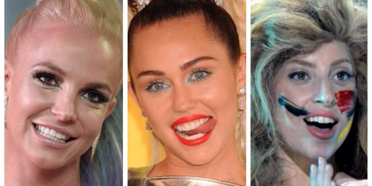 Los momentos más controversiales de los MTV Video Music Awards