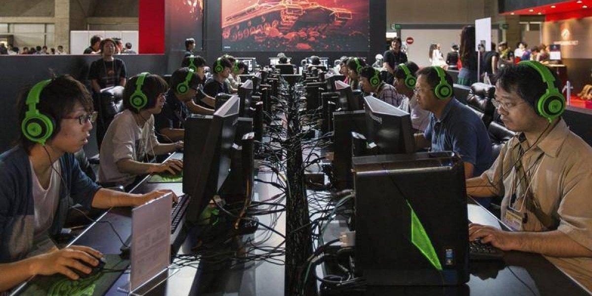 eSports podrían se incluidos en los Juegos Olímpicos con condiciones