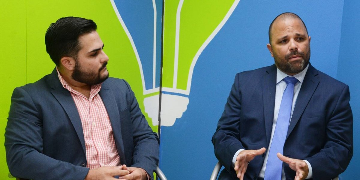 DDEC busca impactar a miles de jóvenes con iniciativas económicas