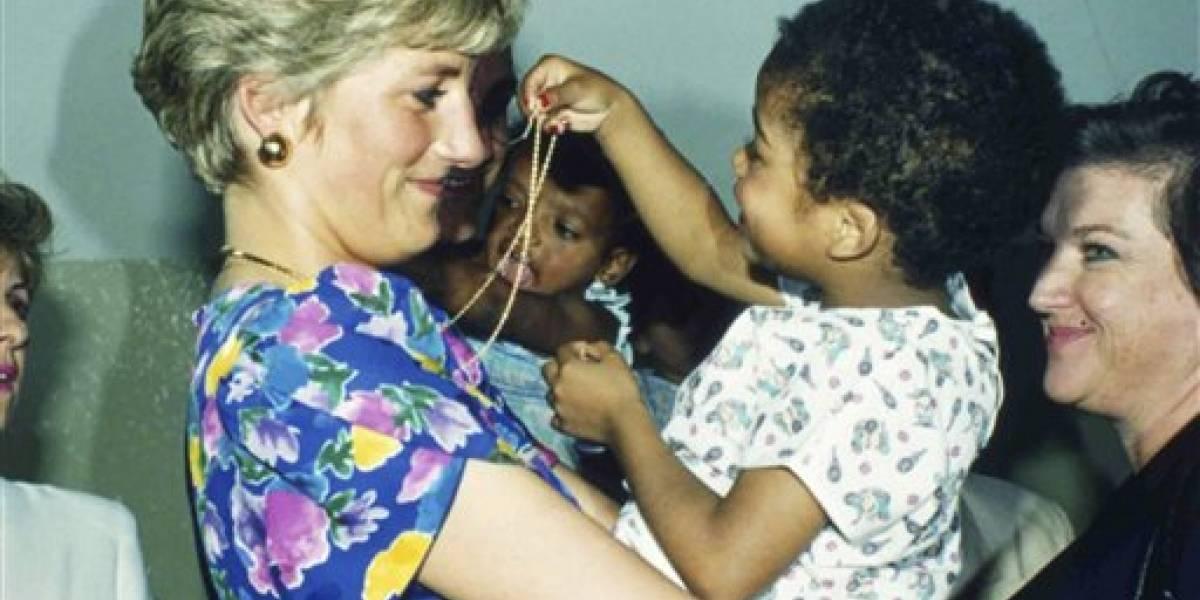 Diana y su don de gente cambiaron la monarquía por siempre