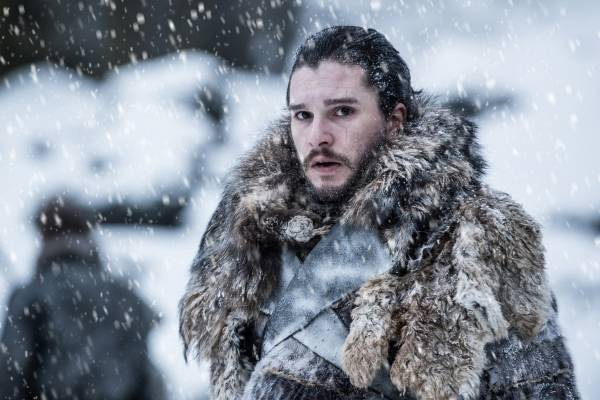 Game of Thrones bate de nuevo su récord de audiencia