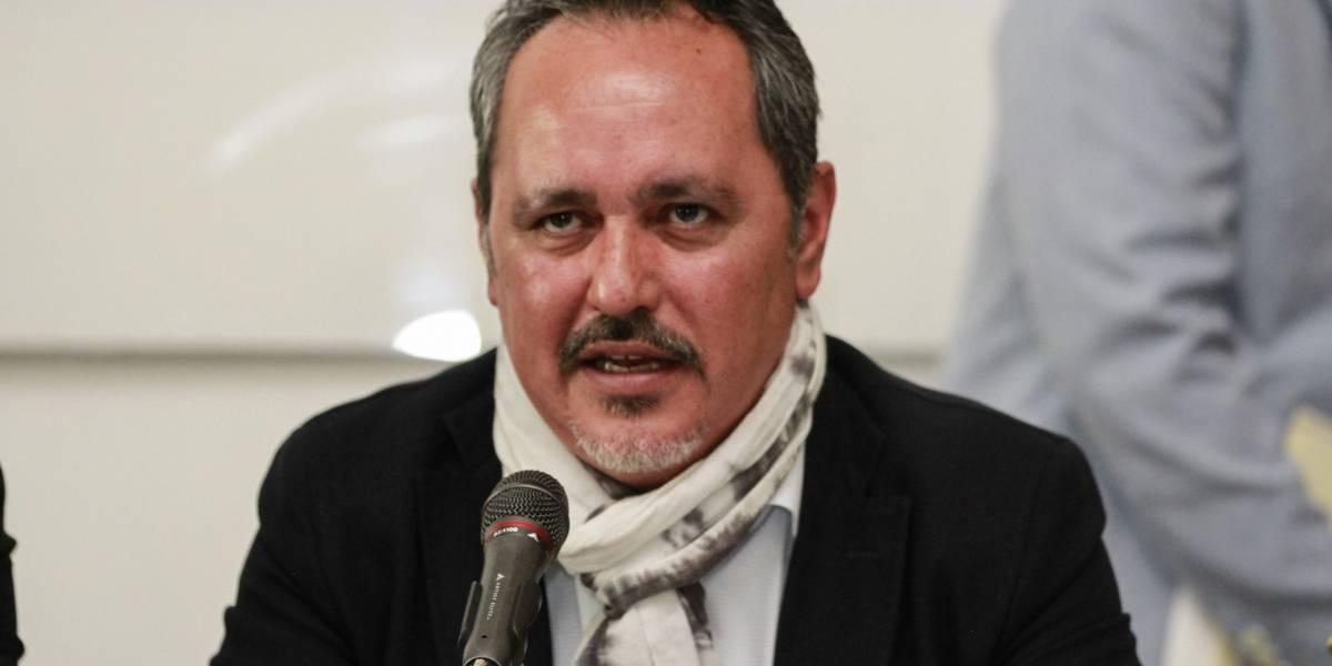 ALDF inicia proceso de destitución del delegado de Tláhuac