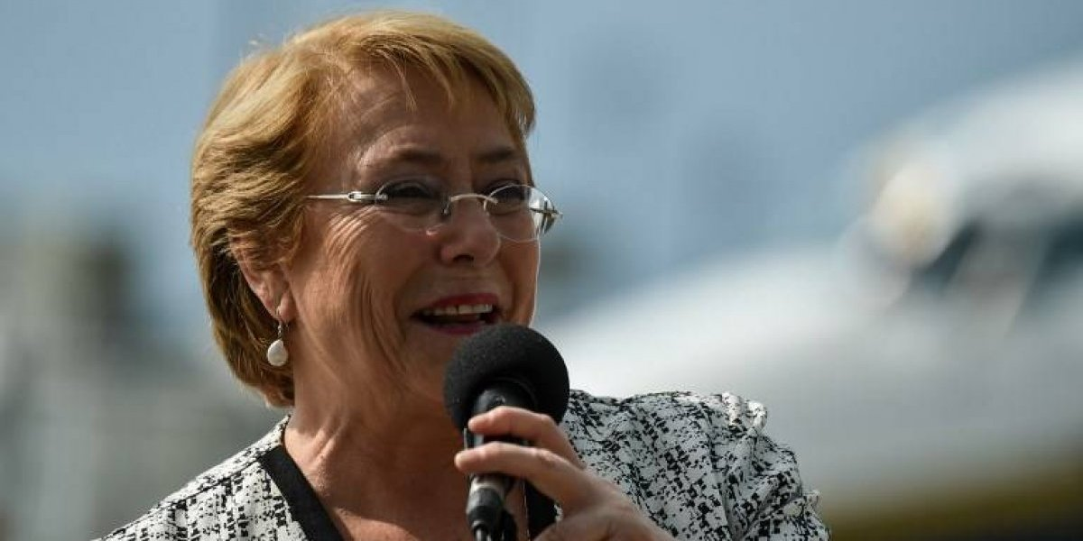 Bachelet advierte que reforma a Ley de Reconciliación en Guatemala conduciría a la impunidad de graves crímenes