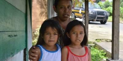 Pedían apoyo para tratamiento de una niña con leucemia