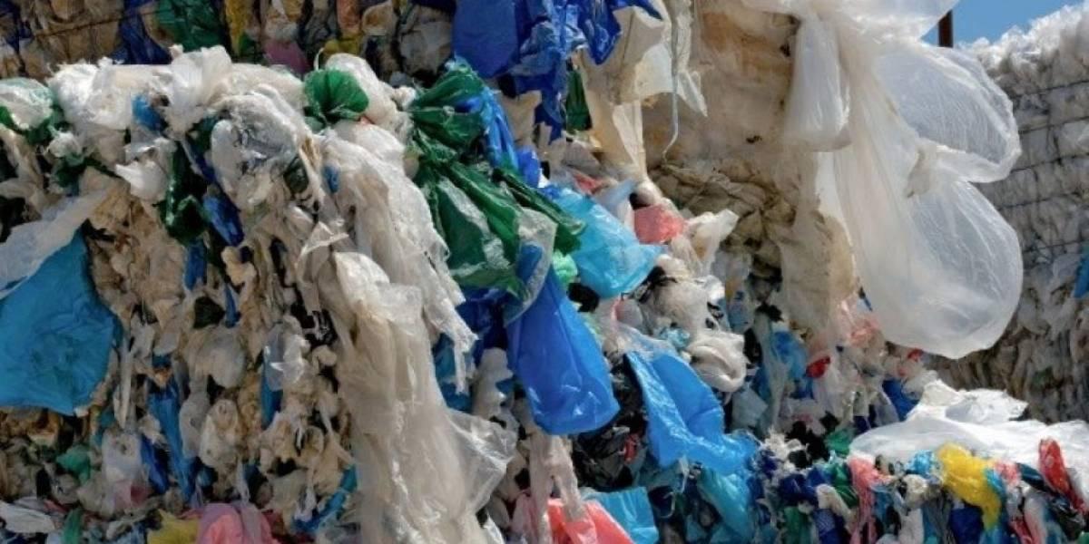 Chile, primer país latinoamericano en prohibir las bolsas de plástico