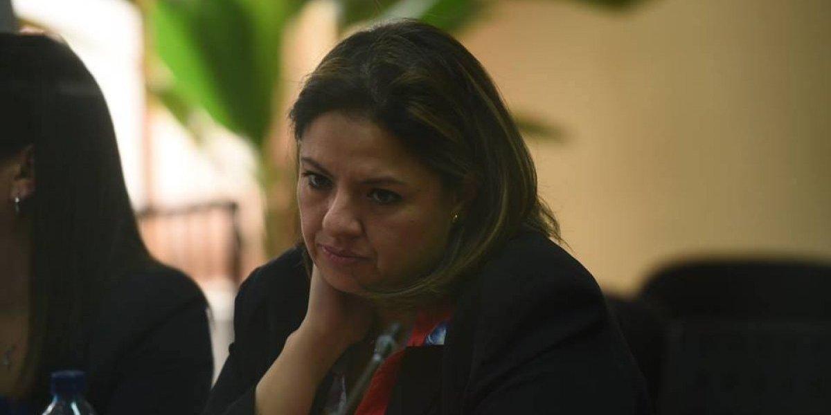 Sala confirma cierre del proceso contra canciller por caso de adopción irregular