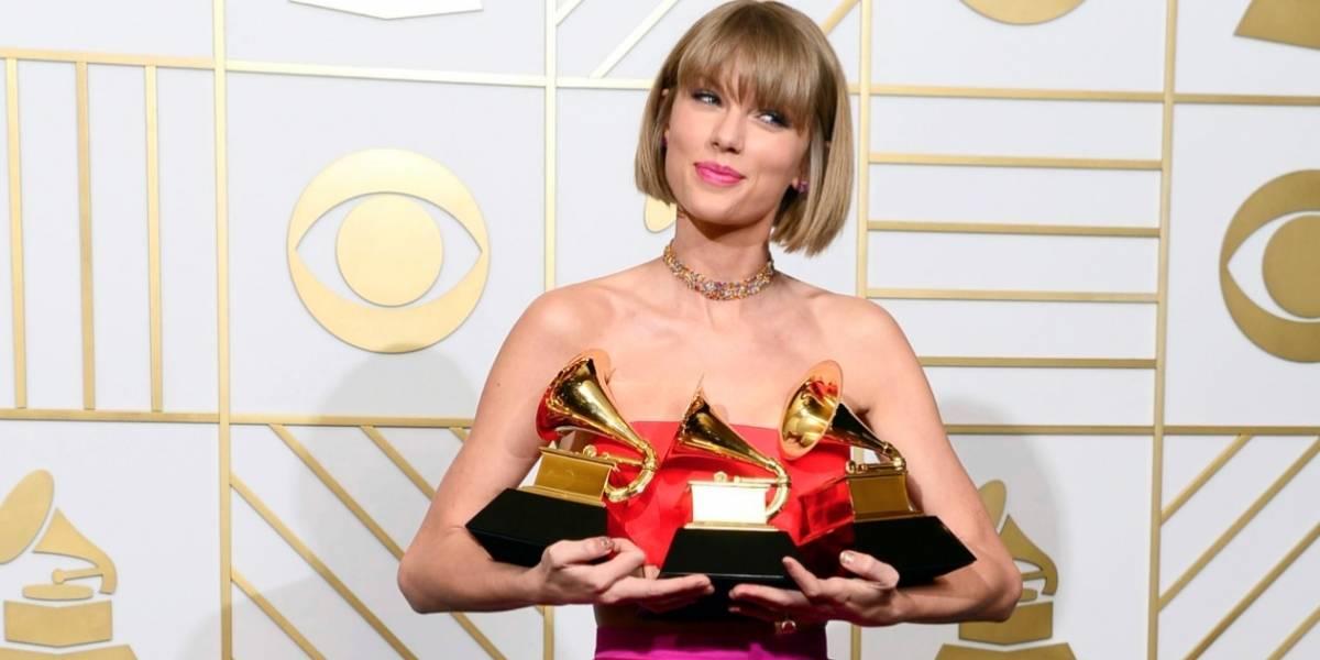 Taylor Swift estrena el videoclip de 'Look What You Made Me Do'