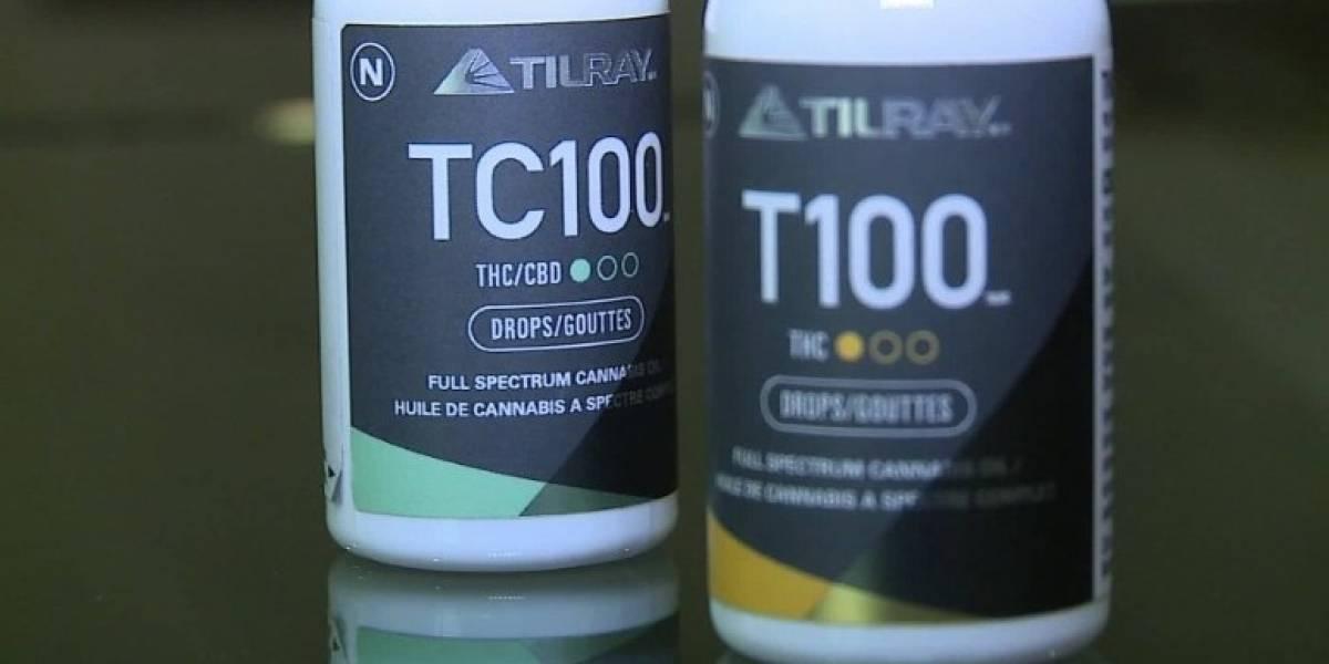 Medicamentos con THC ahora estarán disponibles en todo el país