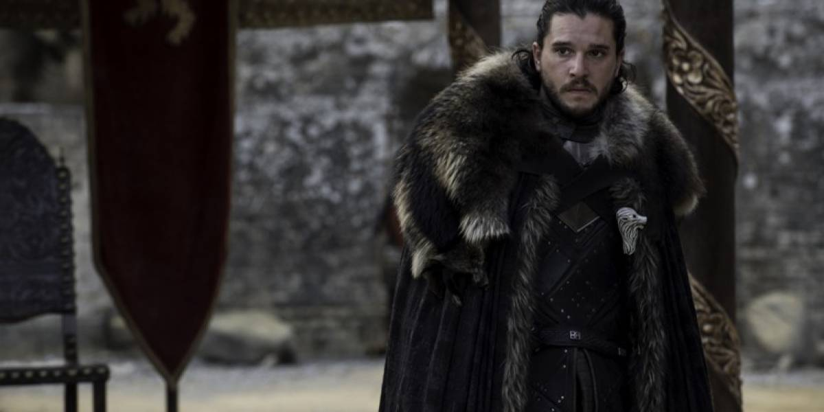HBO confirma que la última temporada de Game of Thrones saldrá en 2019