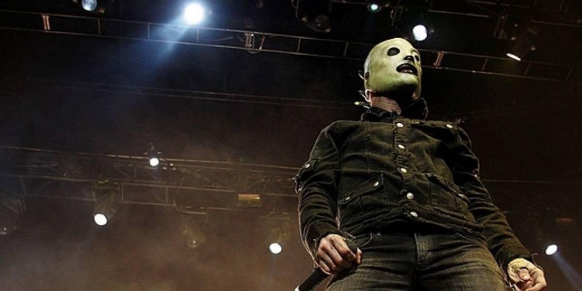 Fanáticos de Slipknot podrán revivir uno de sus mejores conciertos en cine