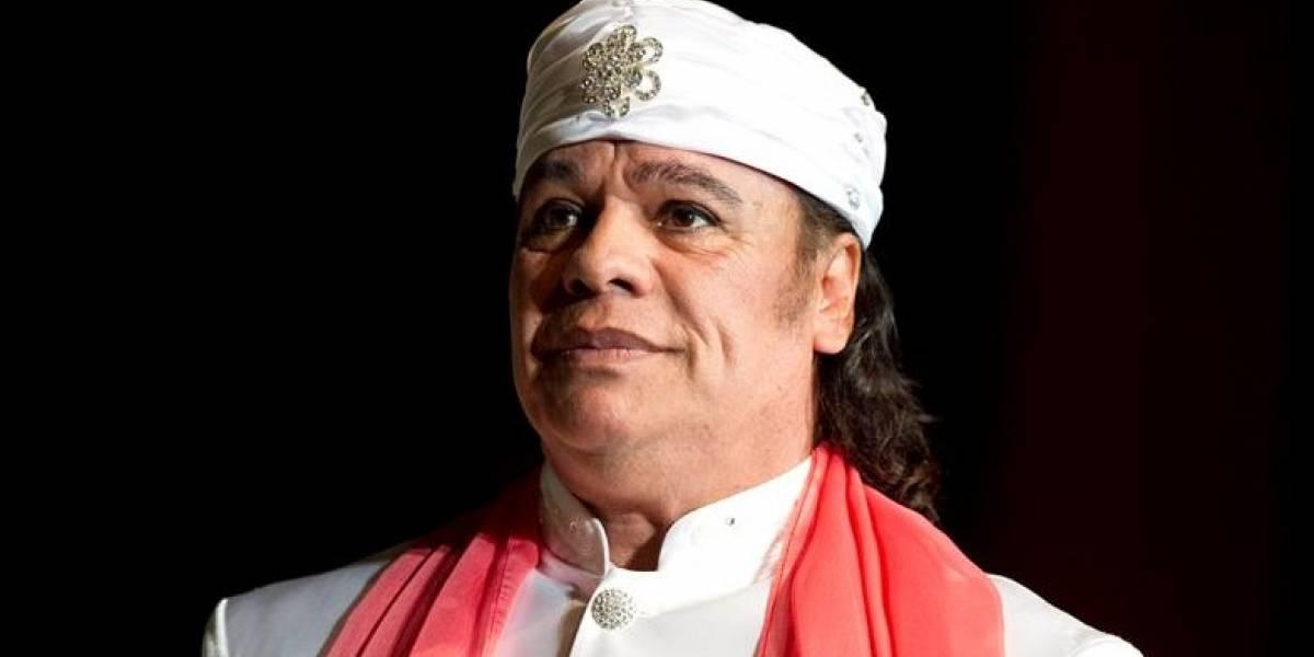 ¿Juan Gabriel no ha muerto? Esto es lo que dice un medio mexicano