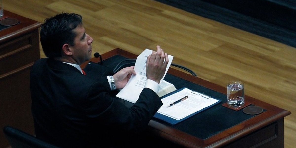 Aborto en tres causales: resolución de TC no consideró ninguno de los argumentos del Pastor Soto