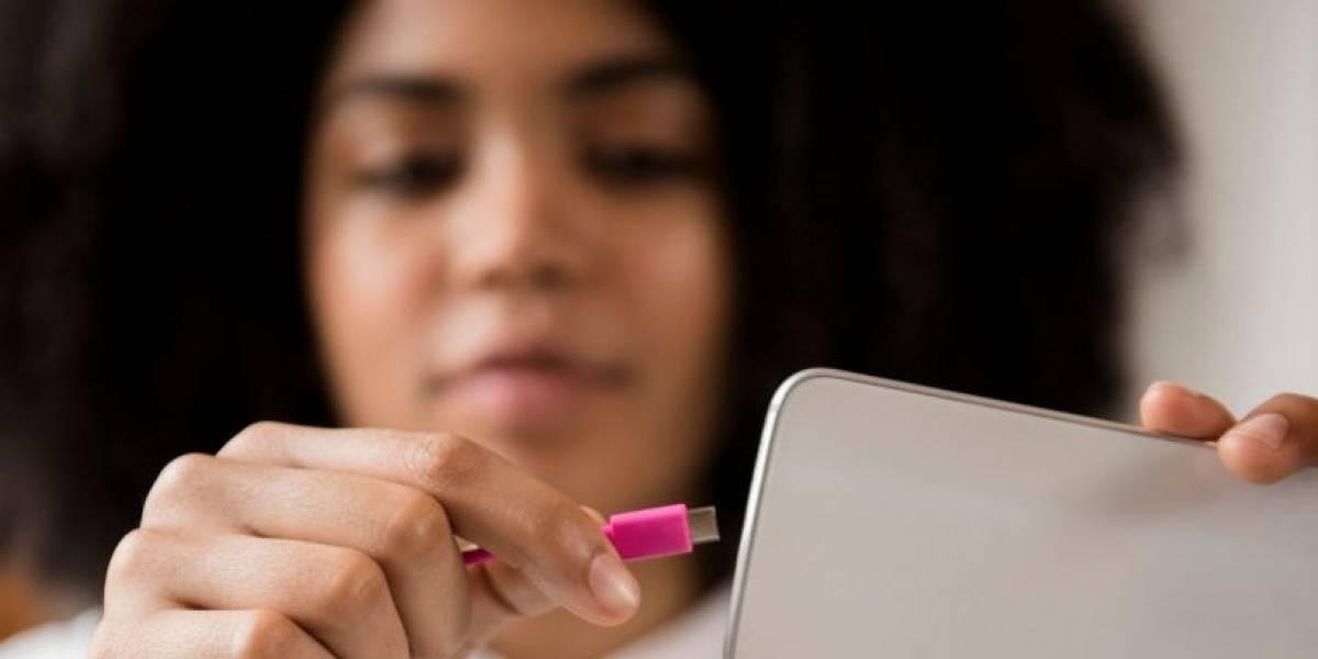 Cinco mitos sobre las baterías de los celulares