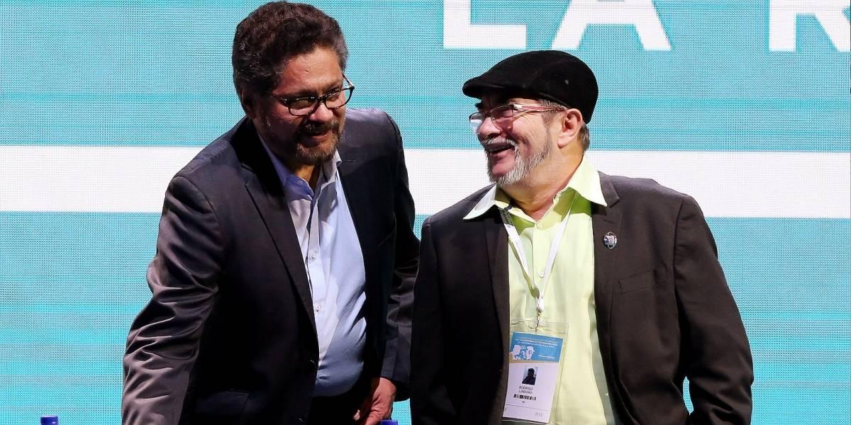 El Gobierno invita a Iván Márquez a asumir su curul en el Congreso