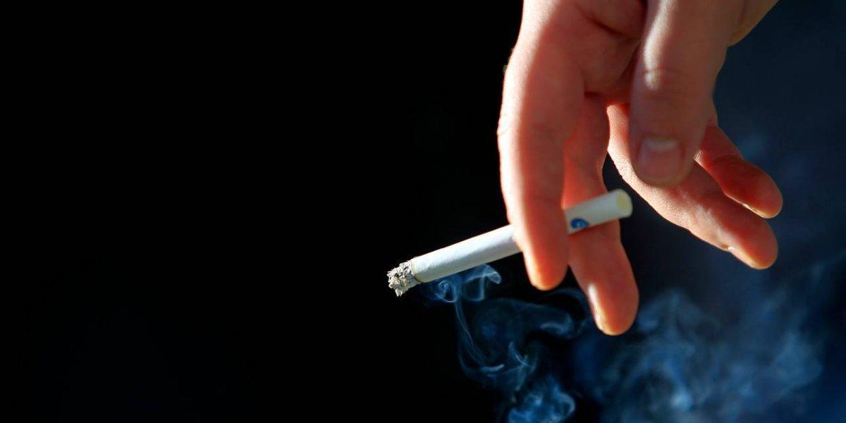 Trajeron 600 mil cajetillas de cigarros de contrabando y la policía les hizo humo el negocio: los detuvieron