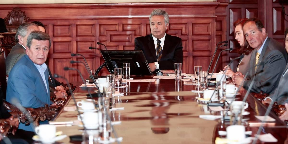 Se hacen todos los esfuerzos para lograr cese al fuego con el Eln: Restrepo