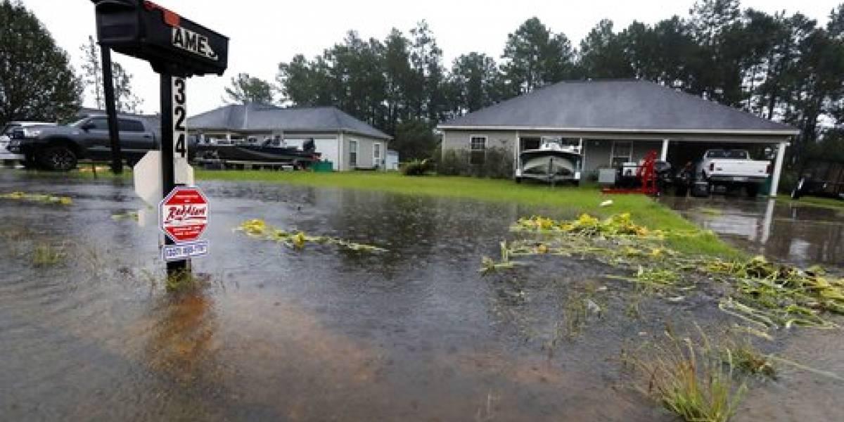 Miles de viviendas sufren daños en Texas