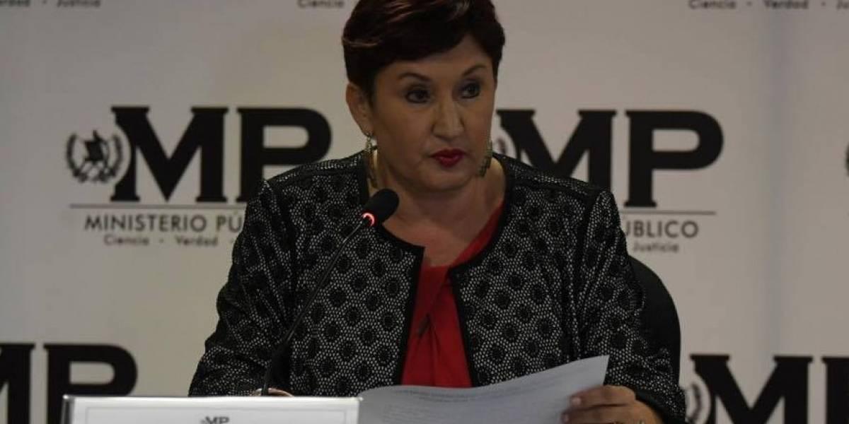 Avanzan dos antejuicios contra el presidente Jimmy Morales en la CSJ