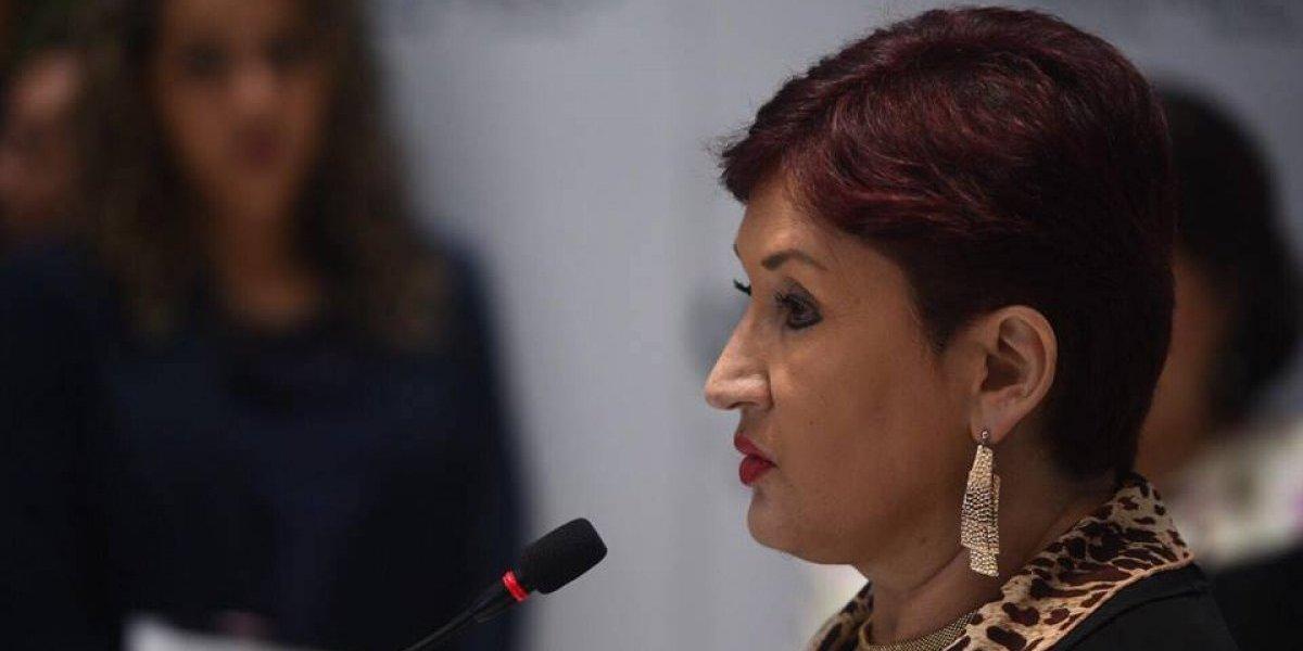 Si el presidente da marcha atrás, el comisionado podría seguir laborando en Guatemala, señala Aldana