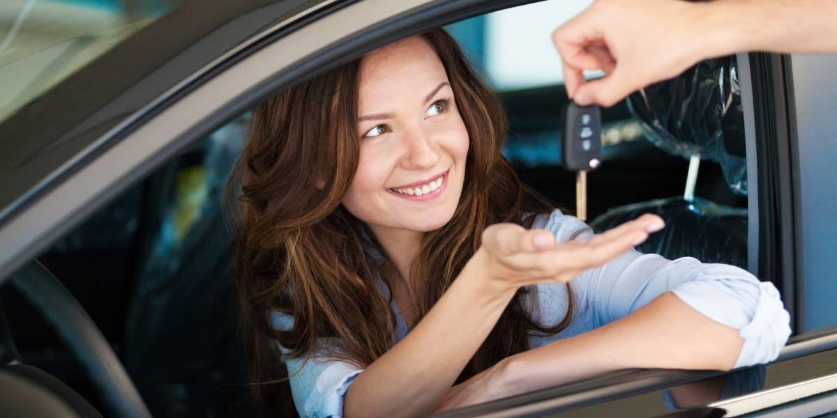 Seis consejos para comprar su primer automóvil