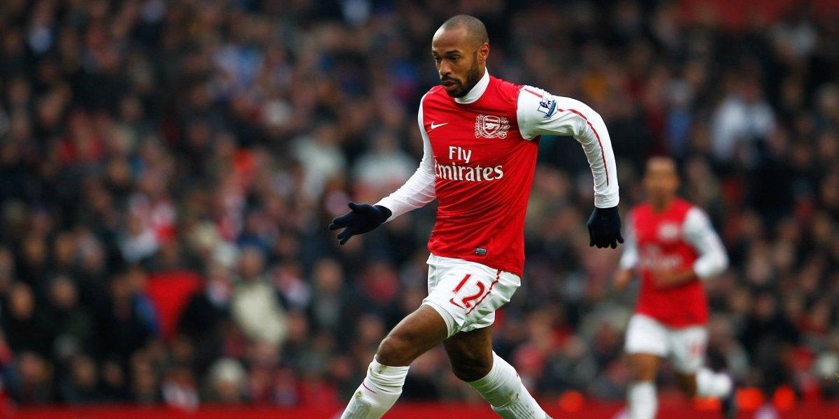 """Henry apoya el posible adiós de Alexis al Arsenal tras desastre en Liverpool: """"¿Por qué se quedaría aquí?"""