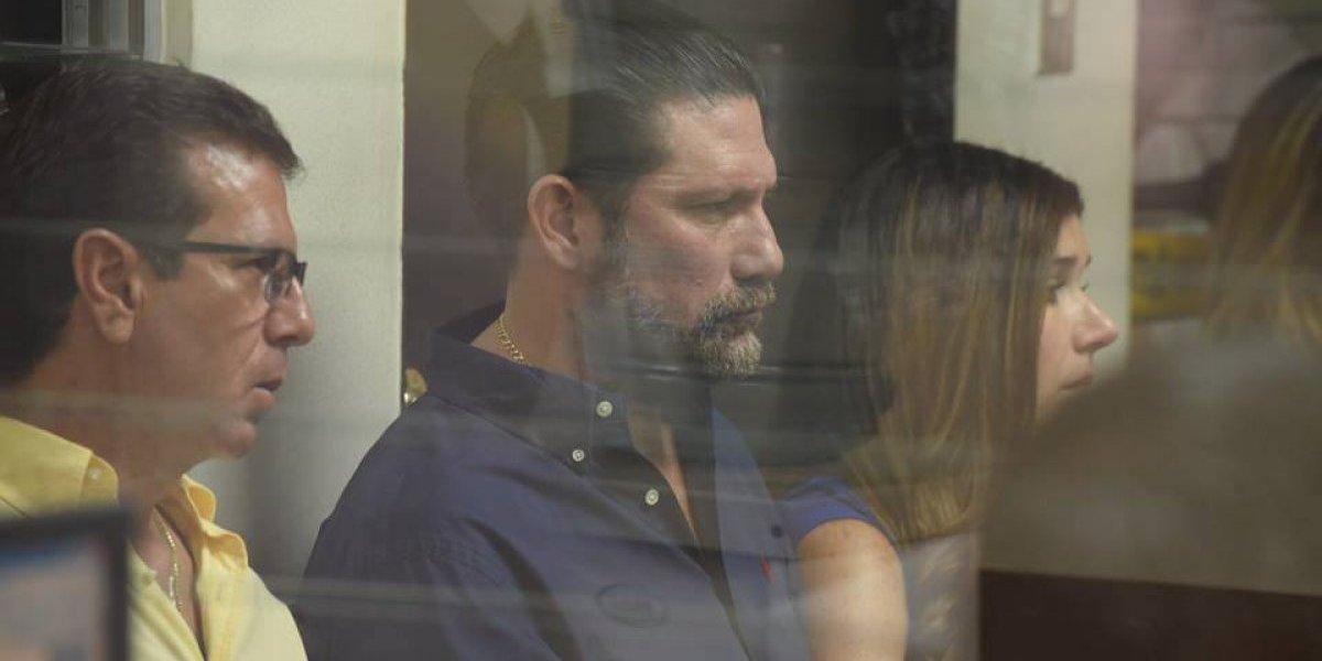 Caso Rosenberg: Juez dicta sobreseimiento a favor de los hermanos Valdés Paiz