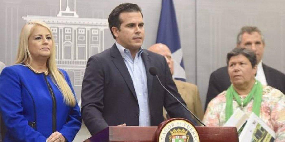 Rosselló Nevares celebra reunión interagencial para coordinar trabajos de Cumbre Anticorrupción