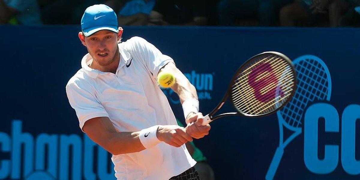 Nicolás Jarry gana en Quito en la búsqueda de un lugar en el Top 100