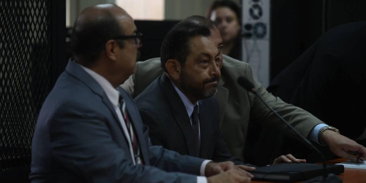 VIDEO. Exministro de Gobernación pide que Iván Velásquez se quede, pero…