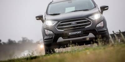 Ford Ecos