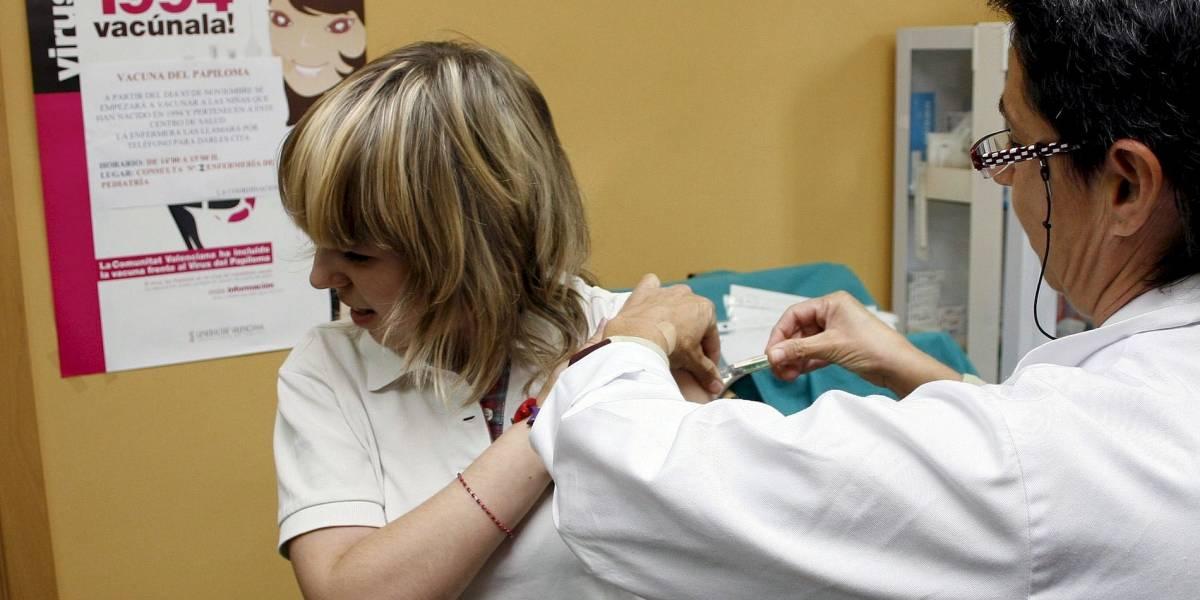 ¿No se ha vacunado contra el Virus de Papiloma Humano? Esta información le interesa