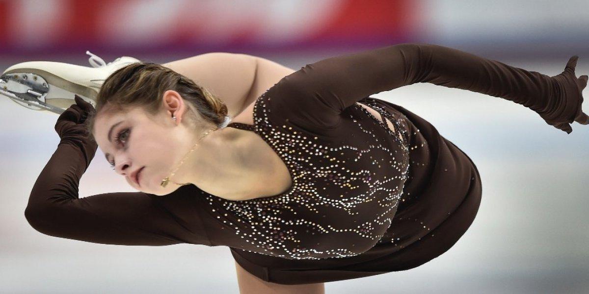 Rusia pierde a su bella campeona, su mamá explica por qué decidió retirarse