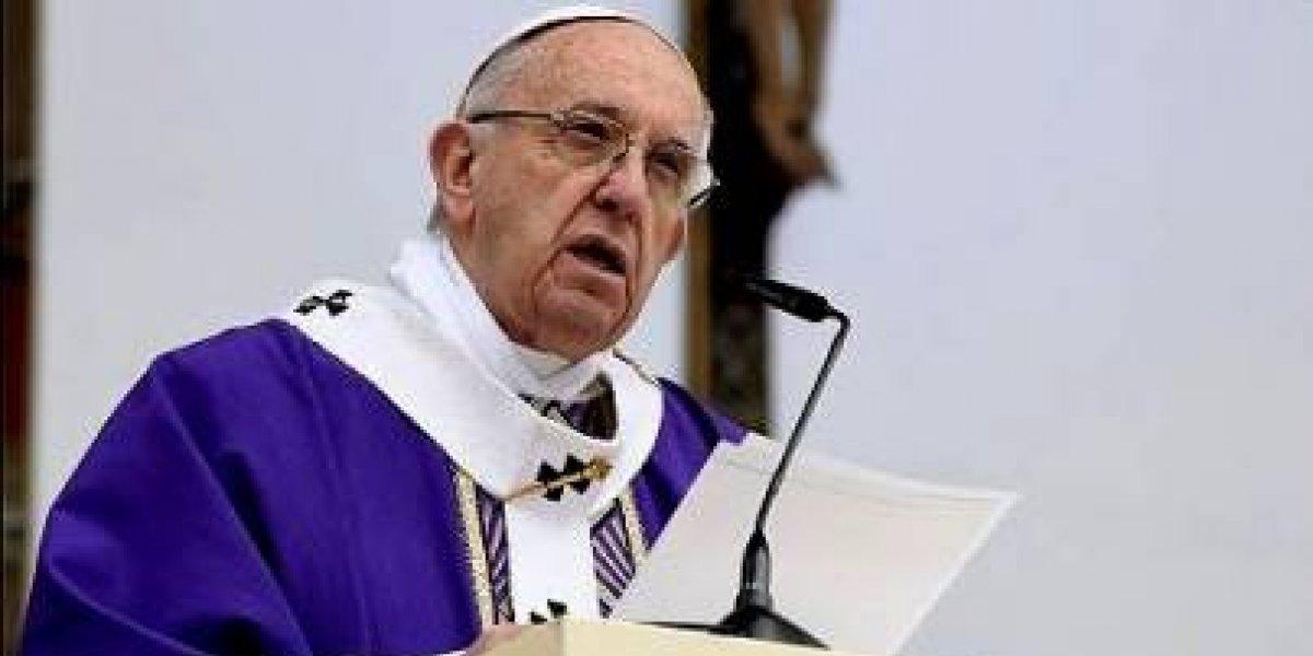 Papa Francisco recibirá al nuevo embajador de México en el Vaticano