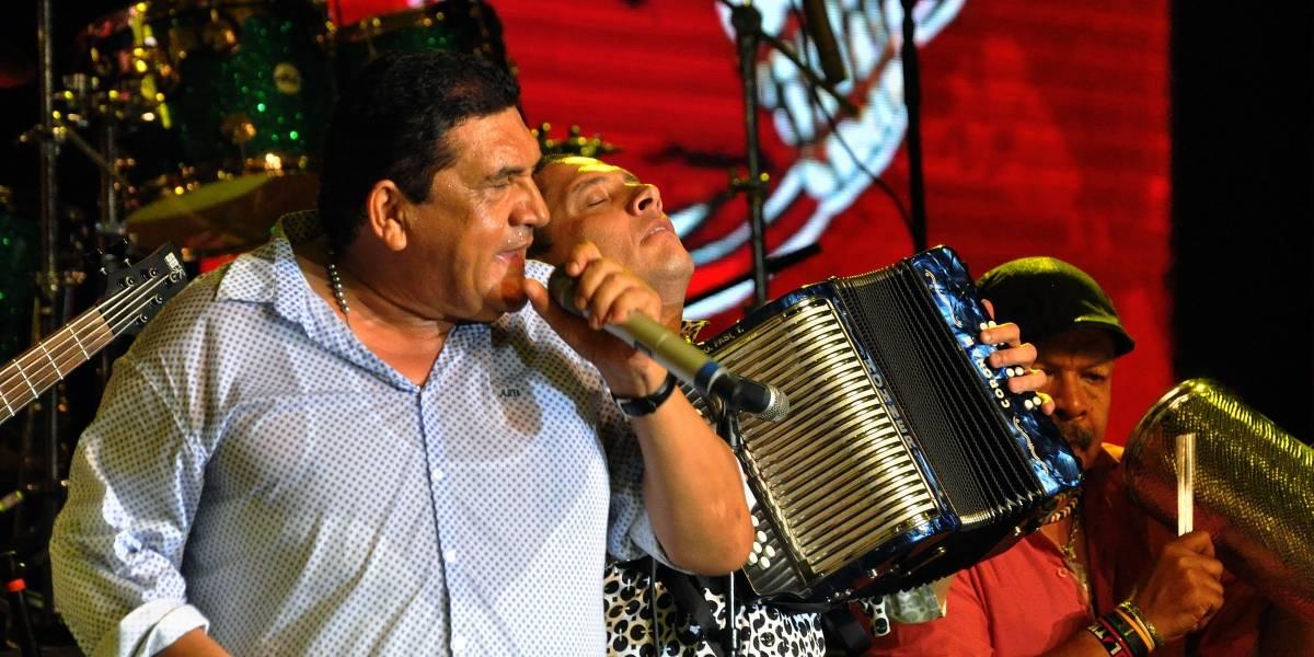 Uribe defendió a Poncho Zuleta por concierto de las Farc y en redes le responden de manera épica