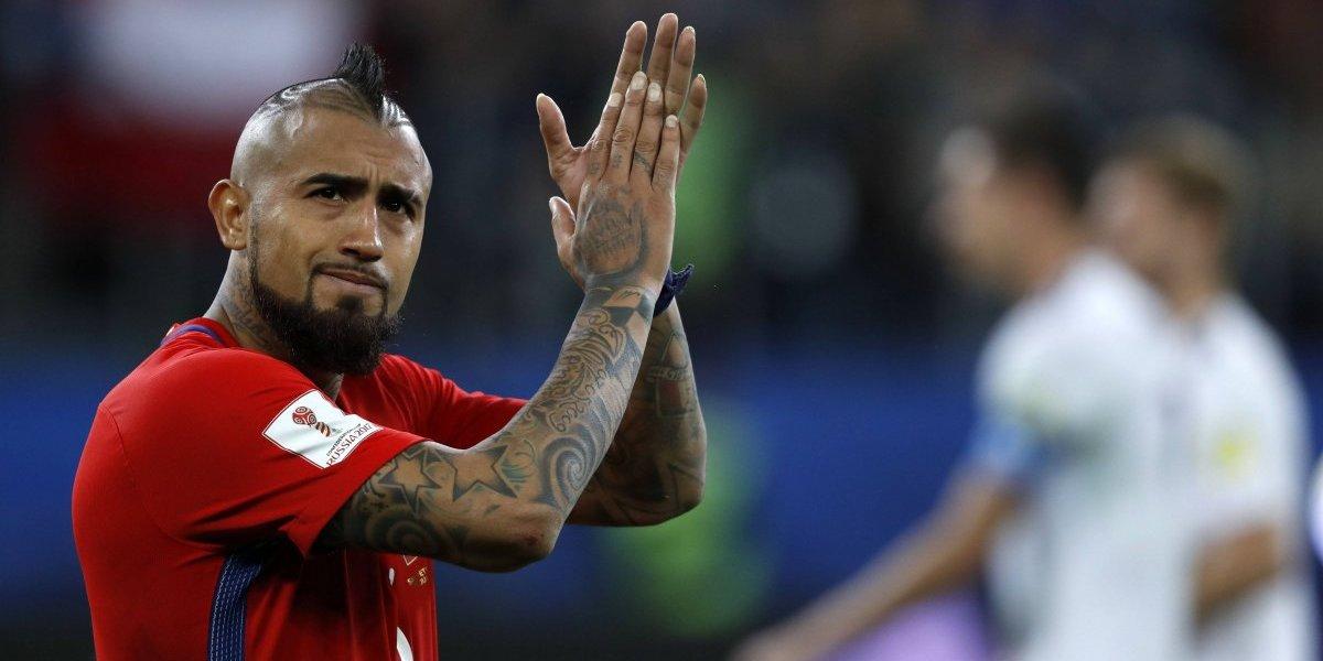 """""""Se pasa de bocón"""": En Paraguay se enojaron con Vidal por la """"revancha"""" que prometió"""